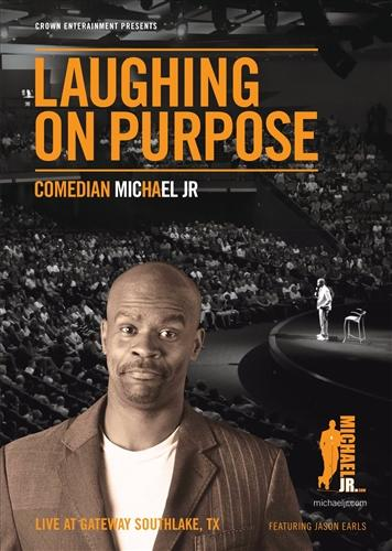 laughing on purpose movie dvd