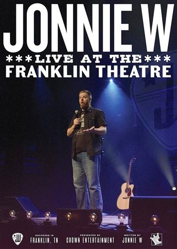 live at the franklin theatre movie dvd