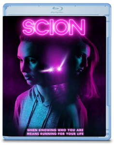 scion movie movie blu ray
