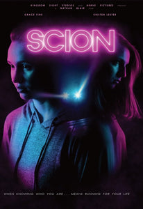scion movie movie dvd