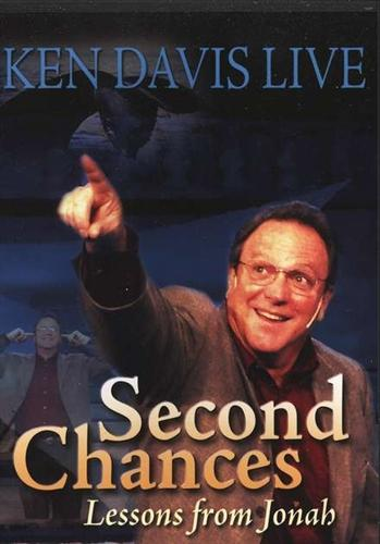 second chances movie dvd