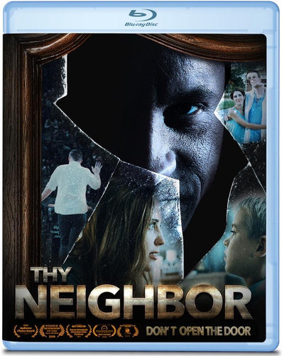 thy neighbor movie blu ray