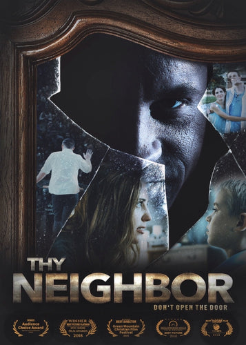 thy neighbor movie dvd