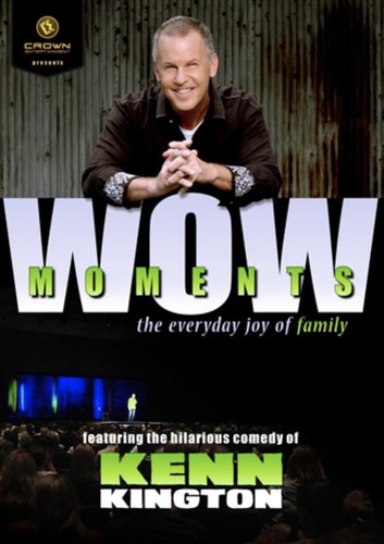 wow moments movie dvd