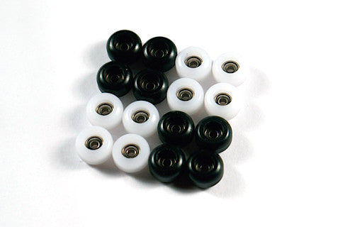 FINGERSK8 - Classic Fingerboard Urethane Bearing Wheels