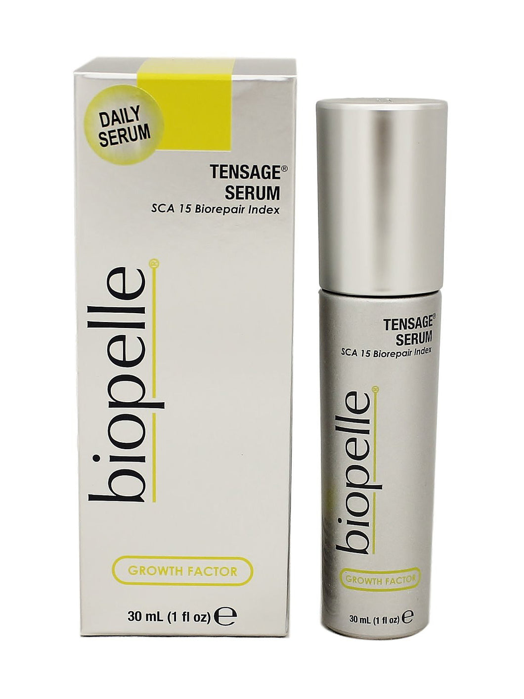Biopelle Tensage Daily Serum