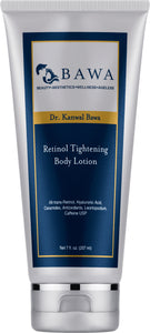 Retinol Tightening Body Lotion