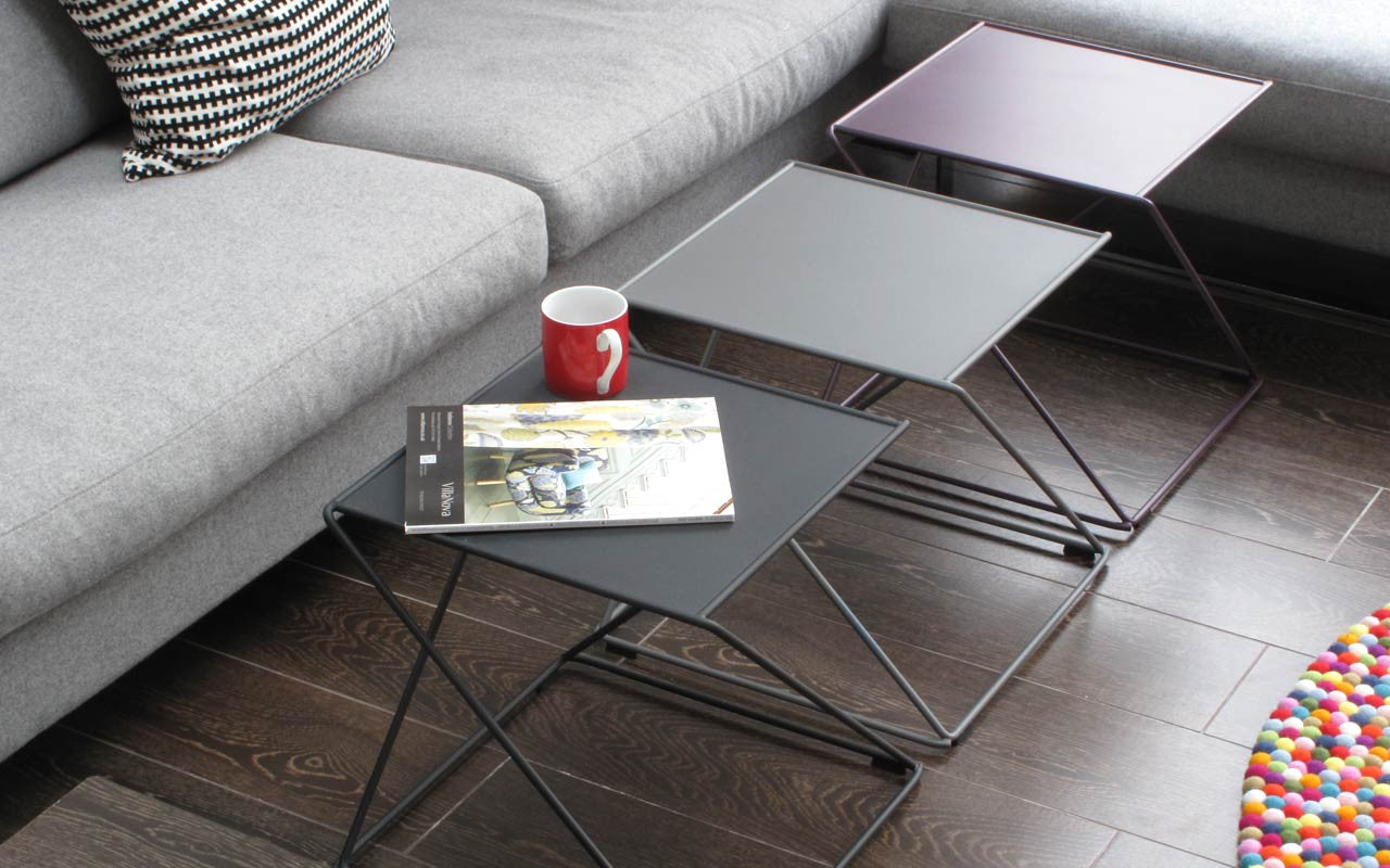 Niche London Z Stackable Table