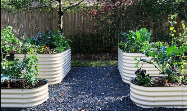 Garden Raised Beds for Sale