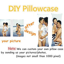 Load image into Gallery viewer, Shop&Three Custom Design Photos or Text OutdoorIndoor Throw PillowcasePersonalized Pet Photo Pillow Love Photo Throw PillowWedding Keepsake Throw Pillow
