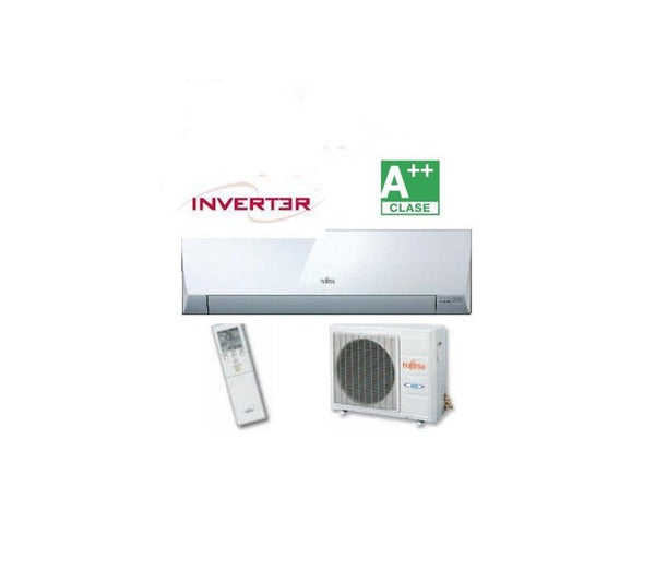 Fujitsu 2.5kw Split Air Conditioning - LLCE
