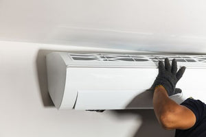 Air Conditioning Installation - 2-1 Multi split