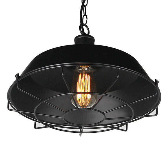 Listowel - Iron Pendant Light Philippines