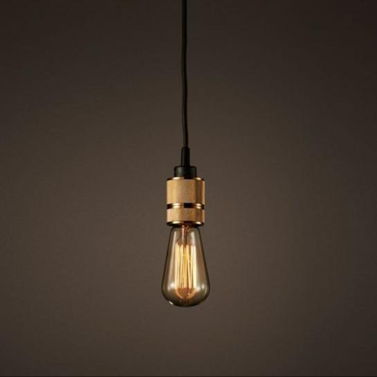 Harris - Aluminum Socket Pendant Light Philippines