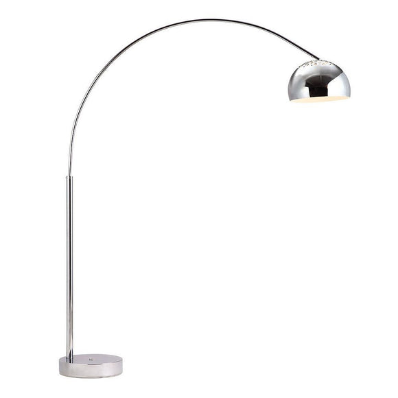 Wellington - Stainless Steel Floor Lamp Philippines