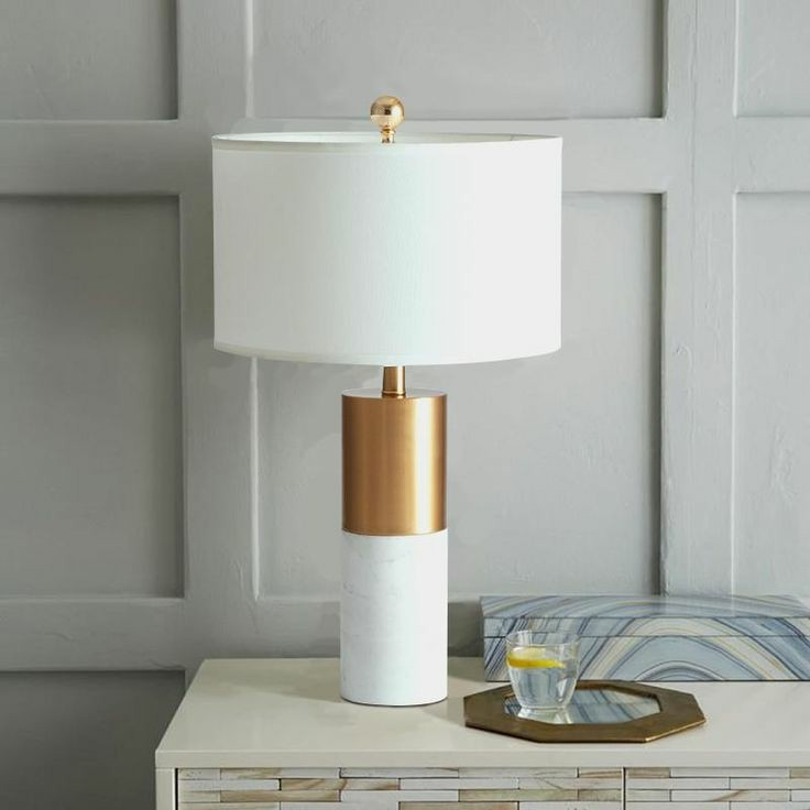 Cambridge - Marble Table Lamp Philippines
