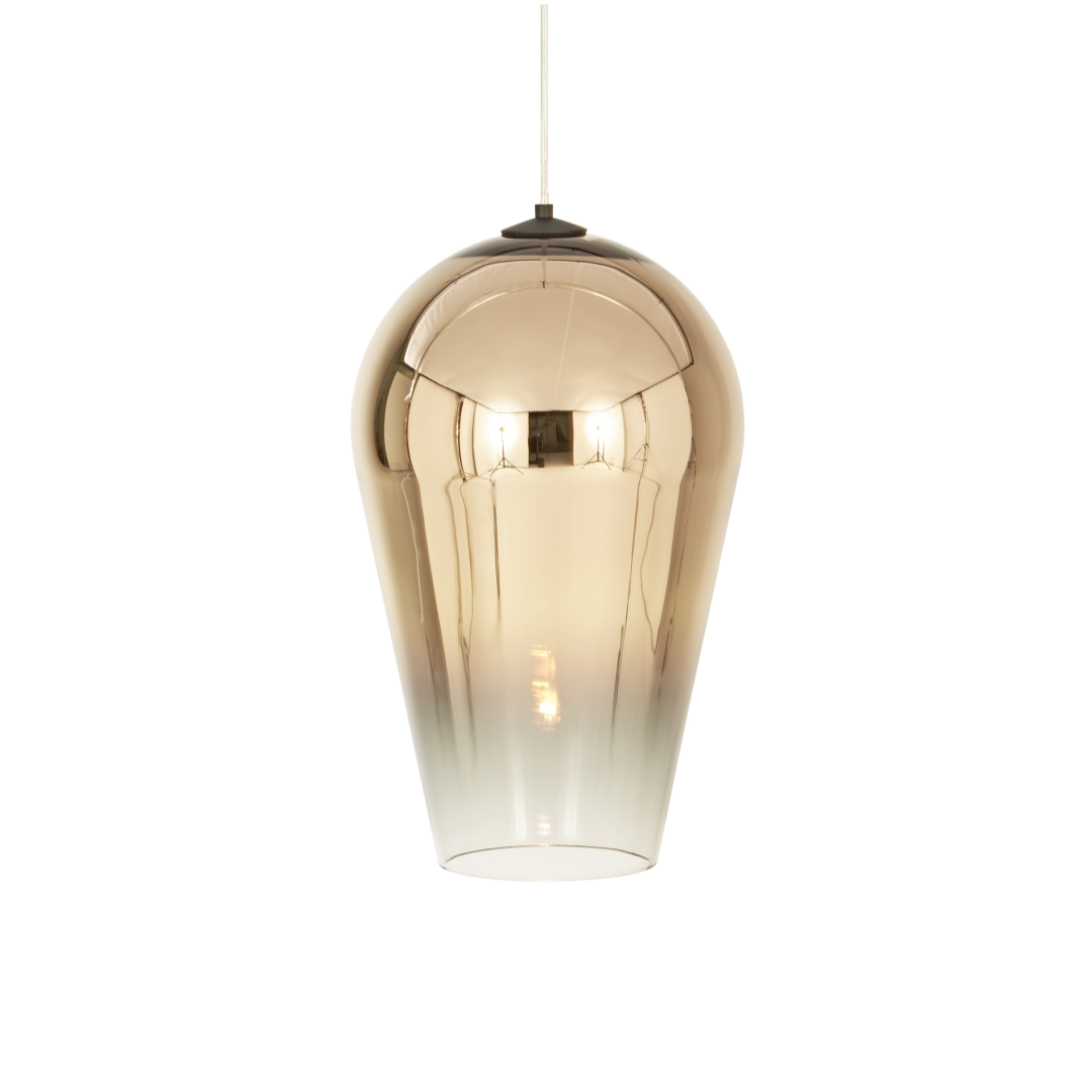 Dubai Glass Pendant Light Philippines