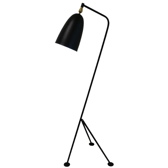 Derby - Iron Floor Lamp Philippines