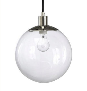 Vladivostok - Glass Pendant Light Philippines