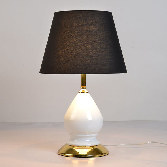 aleppo ceramic table lamp