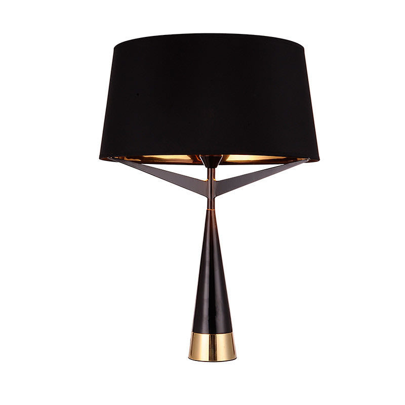 leeds black iron table lamp philippines
