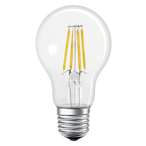 E27 Orbik Filament LED Bulb