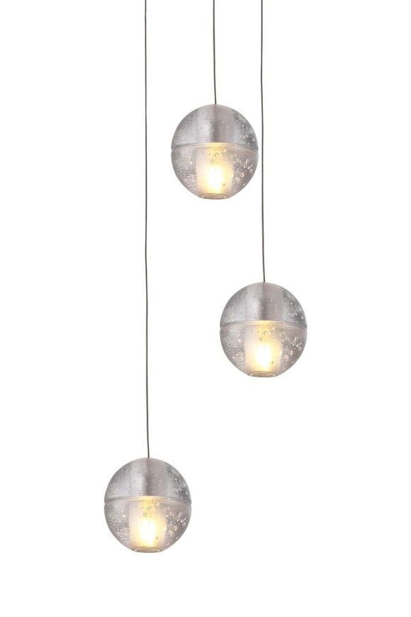 Sofia - Glass Pendant Light