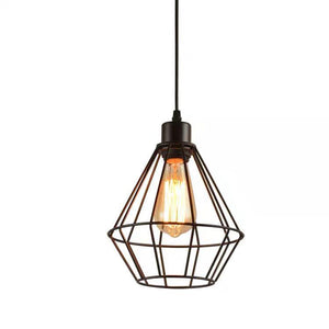 Accra B - Geometric Pendant Light Philippines