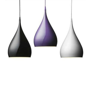 Bugis - Aluminum Pendant Light Philippines