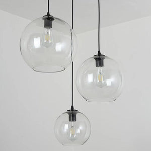 Waru - Glass Pendant Light Philippines