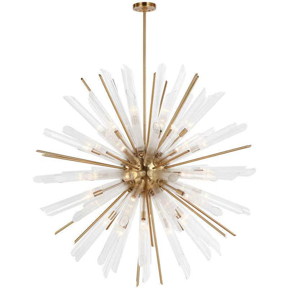 Fura - Glass Chandelier Philippines