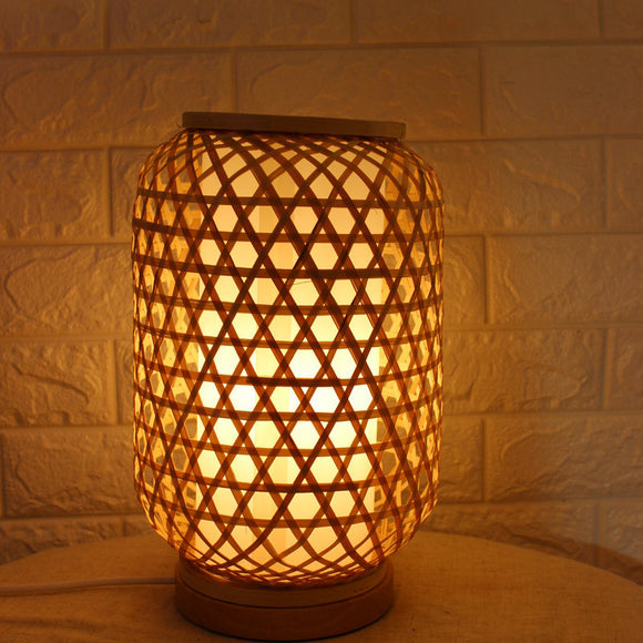 Guilin Bamboo Table Lamp Lighting Fixtures Philippines