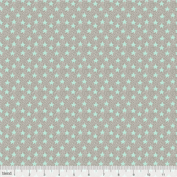 Blend Fabrics - Sweet Dreams - Nightfall - 1/2 YARD CUT