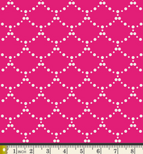Load image into Gallery viewer, Art Gallery Fabrics - Ripples - Pink - 1/2 YARD CUT