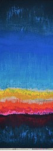 Load image into Gallery viewer, Michael Miller - Sunset - Multi - 1/2 YARD CUT