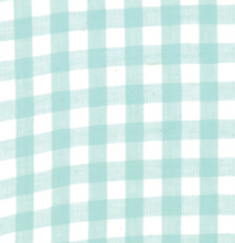 Load image into Gallery viewer, Moda Fabrics - Bonnie Camille - Check - Aqua - 1/2 YARD CUT