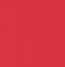 Moda Fabrics - Bella Solids - Betty's Red - 1/2 YARD CUT