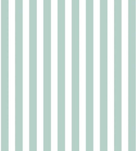 Load image into Gallery viewer, Riley Blake - Pirate Tales - Stripes Blue  - 1/2 YARD CUT