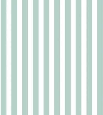 Riley Blake - Pirate Tales - Stripes Blue  - 1/2 YARD CUT