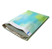 "Load image into Gallery viewer, Blue Unicorn Polymailers 10""x13"" Qty 100"
