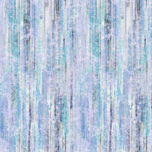 Load image into Gallery viewer, Henry Glass & Co Pearl Luxe II - Blue 1/2 YARD CUT