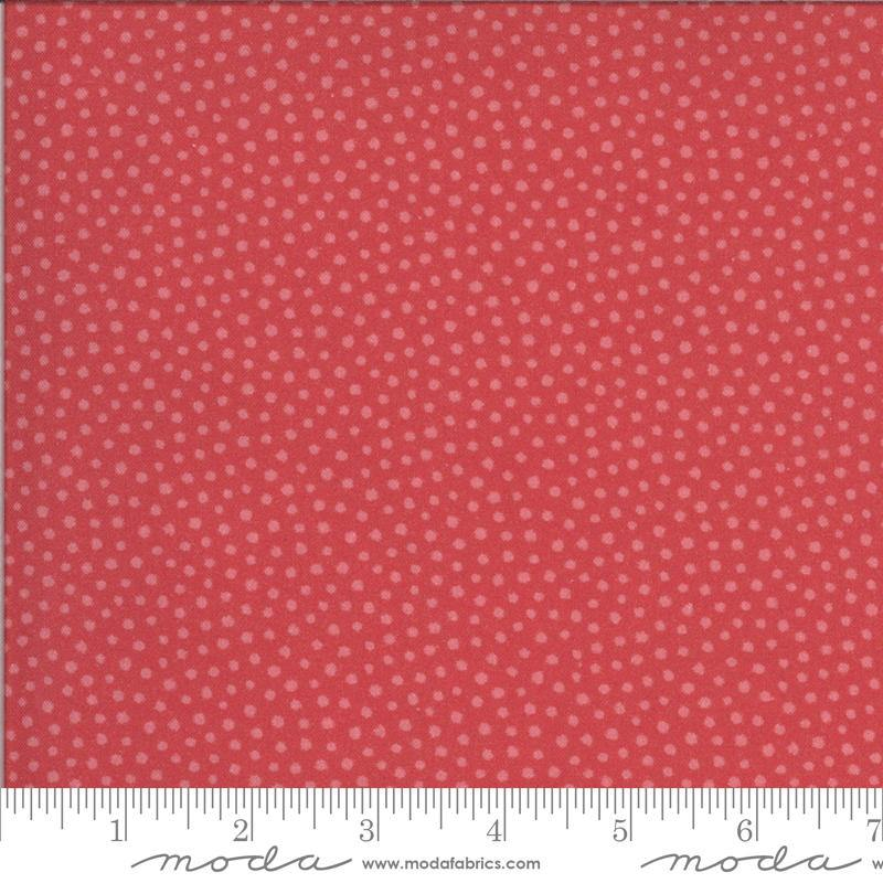 regency zarafa persian red spots