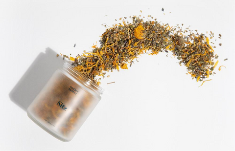 Organic Herbal Bath Salts from Mother Mother - New to Shop!