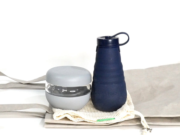 Eco-Living 101 Gift Set