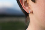 Load image into Gallery viewer, Rocky Hill Stud Earrings