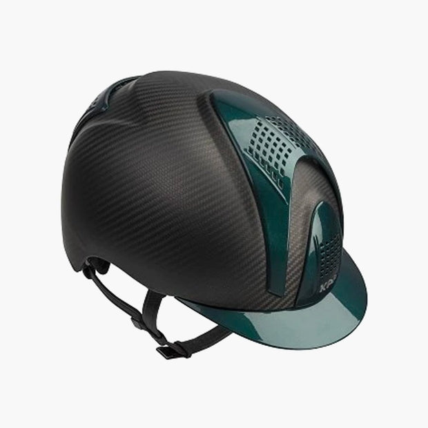 CASQUE E LIGHT MATT 3 DETAILS | KEP