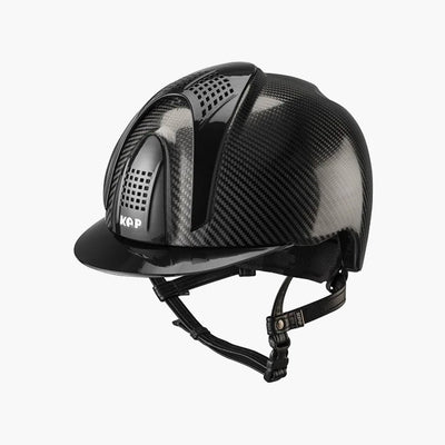 CASQUE E LIGHT SHINE 3 DETAILS SHINE NOIRS | KEP