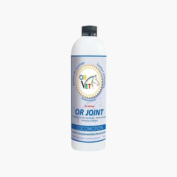 OR JOINT | OR-VET 600 ml