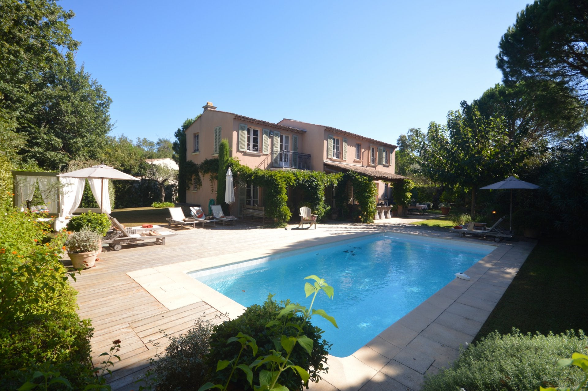 SAINT TROPEZ-CENTER-2413714-EN - Agence St Tropez