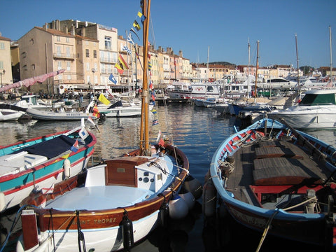 PORT ST TROPEZ-3705803VS-EN